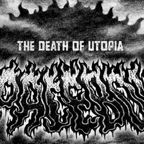 Space Bong's 'The Death of Utopia'