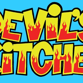 Devils Kitchen 2013 announced!