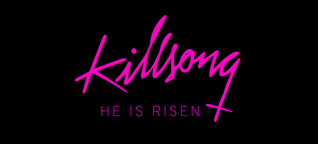 Killsong's debut album out 1 June